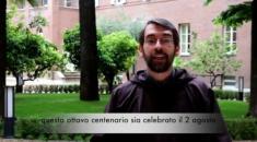 Ottavo centenario del Perdono di Assisi