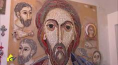 """Vatican Magazine """"Il mosaico della fede"""""""