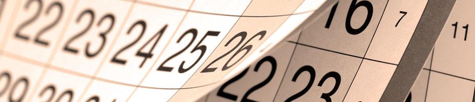 Calendario liturgico 2012 da scaricare