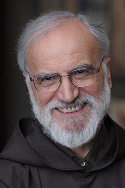 Raniero Cantalamessa
