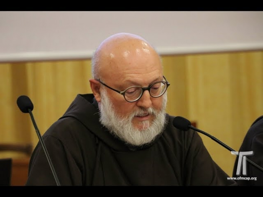 fr. Vincenzo Criscuolo OFMCap