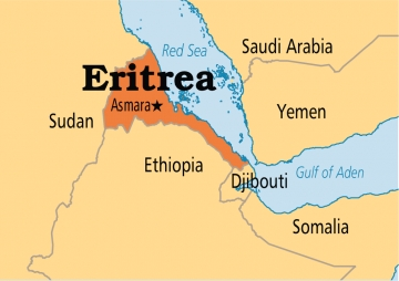 Province of Eritrea - Appointments
