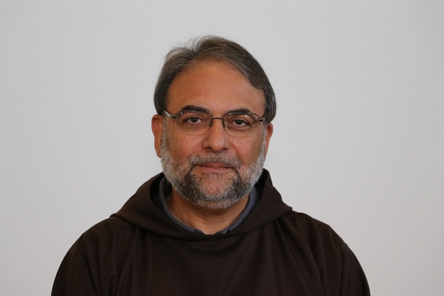 fr. Francesco Neri