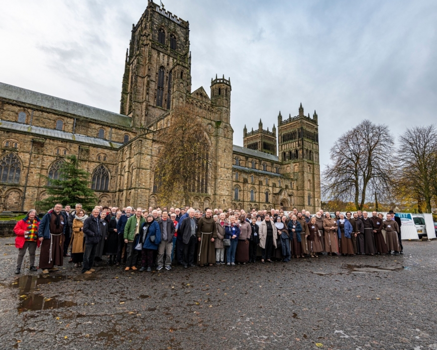 Eine internationale Konferenz an der Durham University