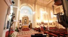 Chiesa del battesimo